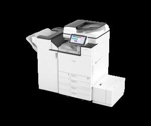 Multifunções Ricoh IM C4500(A)/IM C5500(A)/IM C6000(A),Copyvis