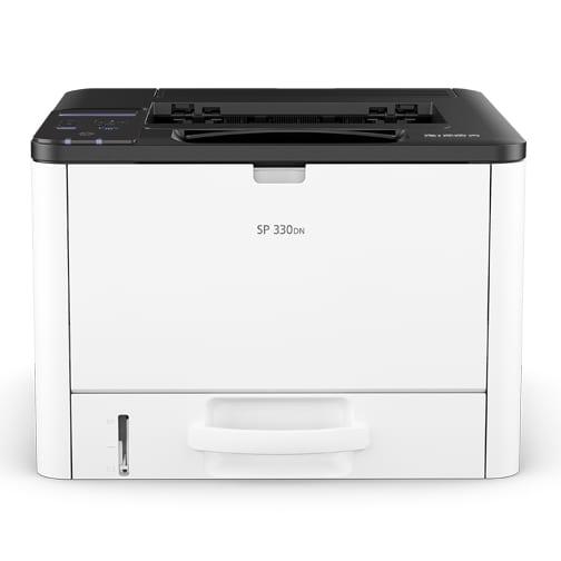 Impressora Ricoh SP 330DN,Copyvis