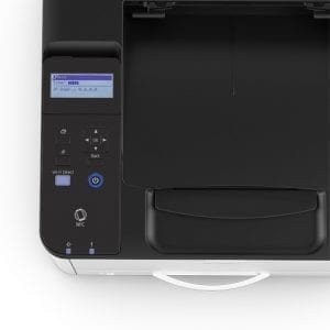 Impressora Ricoh SP 3710DN,Copyvis