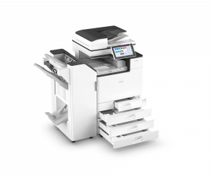 Multifunções Ricoh IM C2000(A)/IM C2500(A),Copyvis