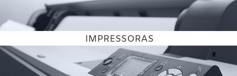 Banner Impressoras