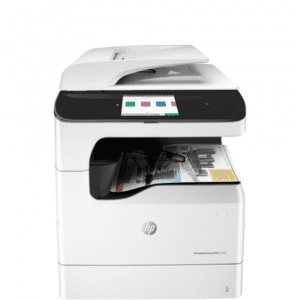 Multifunções HP MFP P77740dn PW MANAGED COLOR-1,Copyvis