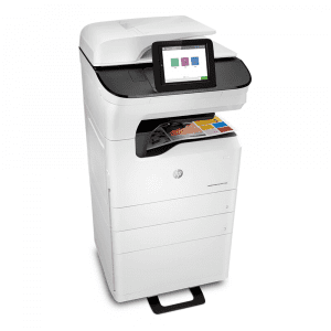 Multifunções HP MFP P77740dn PW MANAGED COLOR-2,Copyvis