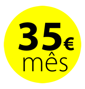 Valor de Renting - 35€