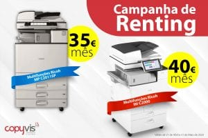 Campanha renting Abril Maio - Copyvis