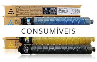 Banner Consumíveis