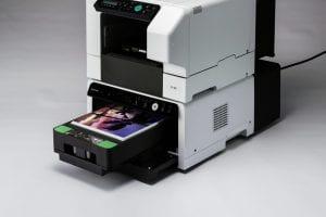 Impressora DTG Ricoh RI 100,copyvis