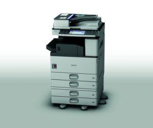 Multifunções Ricoh MP 2352SP/MP 2852SP/MP 3352SP