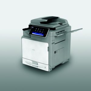 Multifunções Ricoh MP C401SP/ MP C401SRSP/ MP C401ZSP/ MP C401ZSRSP,Copyvis