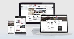 lançamento website Copyvis